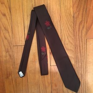 Other - Vintage 1988 Calgary Olympic Winter Games Tie RARE